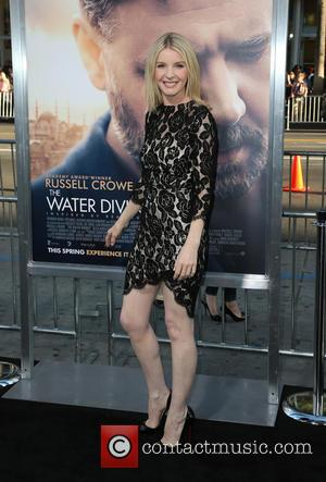 Jacqueline McKenzie - A variety of stars were photographed as they arrived to the premiere Of Warner Bros. Pictures'