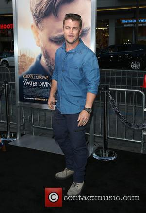 Luke Hemsworth - A variety of stars were photographed as they arrived to the premiere Of Warner Bros. Pictures'