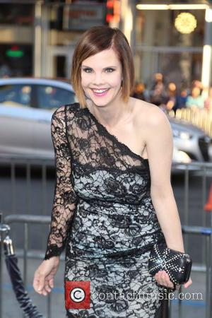 Kiersten Warren - A variety of stars were photographed as they arrived to the premiere Of Warner Bros. Pictures'