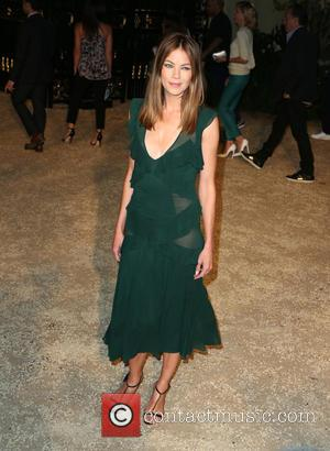 Michelle Monaghan - Burberry 'London in Los Angeles' event at Griffith Observatory - Arrivals at Griffith Observatory - Los Angeles,...