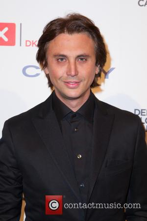 Jonathan Cheban - A variety of stars were snapped as they arrived to the 9th annual Delete Blood Cancer Gala...