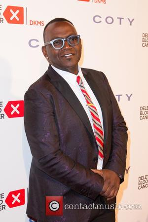 Randy Jackson - A variety of stars were snapped as they arrived to the 9th annual Delete Blood Cancer Gala...