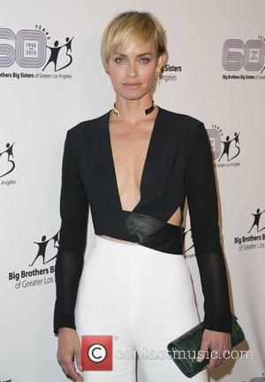 Amber Valletta - Celebrities attend Big Brothers Big Sisters of Greater Los Angeles (BBBSLA) annual Accessories for Success Spring Luncheon...