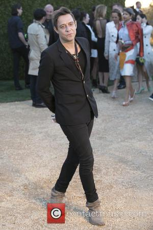 Jamie Hince - A host of celebs were snapped as they attended the Burberry 'London in Los Angeles' event which...