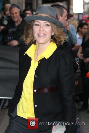 Grosvenor House, Cerys Matthews