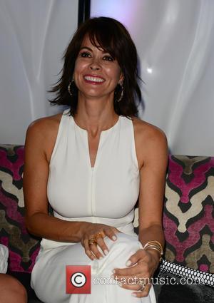 Brooke Burke - Brooke Burke hosts a White Party at Vibe Las Olas at Vibe - Fort Lauderdale, Florida, United...