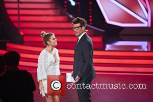 Sylvie Meis and Daniel Hartwig - Launch of the 8th season of RTL TV show