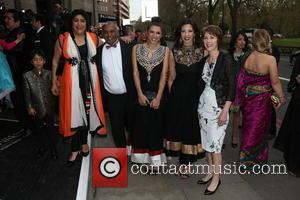Gurinder Chadha and Guests