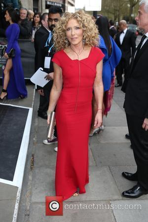 Kelly Hoppen - The 5th Asian Awards held at the Grosvenor House Hotel - Arrivals at Grosvenor House Hotel, Grosvenor...