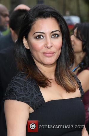 Laila Rouass