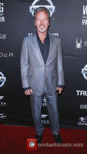 John Savage - Screening of 'WINNING: The Racing Life Of Paul Newman' at the El Capitan Theatre at El Capitan...