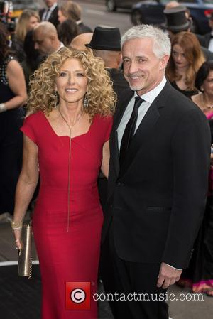 Kelly Hoppen and Guest