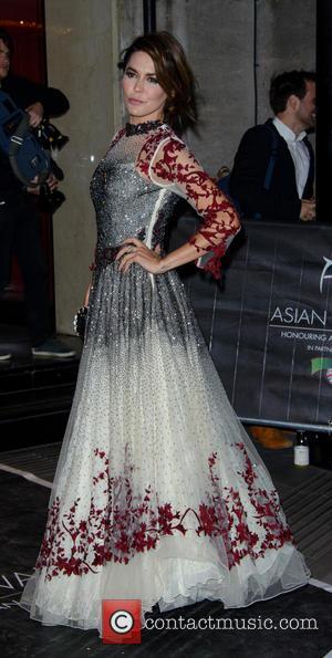 Danielle Lineker - The 5th Asian Awards held at the Grosvenor House Hotel - Arrivals at Grosvenor House - London,...