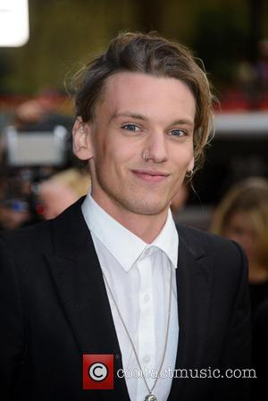 Jamie Campbell-bower Turns His Back On Booze
