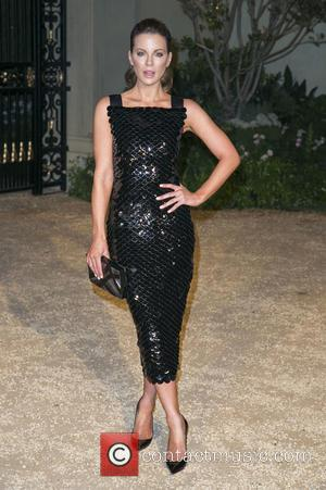 Kate Beckinsale - A host of celebs were snapped as they attended the Burberry 'London in Los Angeles' event which...