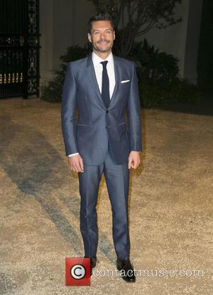 Ryan Seacrest - A host of celebs were snapped as they attended the Burberry 'London in Los Angeles' event which...