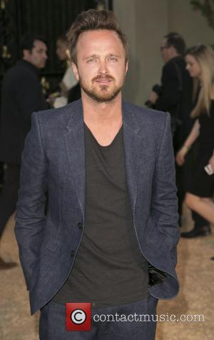 Aaron Paul To Star In Hulu's 'The Way'