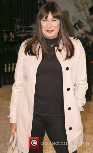 Anjelica Huston - A host of celebs were snapped as they attended the Burberry 'London in Los Angeles' event which...