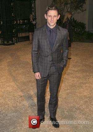 Jamie Bell - A host of celebs were snapped as they attended the Burberry 'London in Los Angeles' event which...