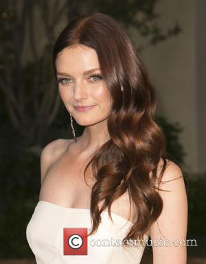 Lydia Hearst - A host of celebs were snapped as they attended the Burberry 'London in Los Angeles' event which...