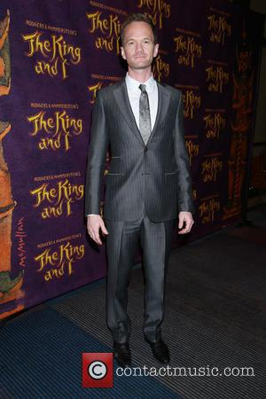 Neil Patrick Harris - Opening night after party for The King and I at the Vivian Beaumont Theatre - Arrivals....