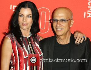Liberty Ross , Jimmy Iovine - LACMA 50th Anniversary Gala sponsored by Christies - Arrivals at LACMA - Los Angeles,...