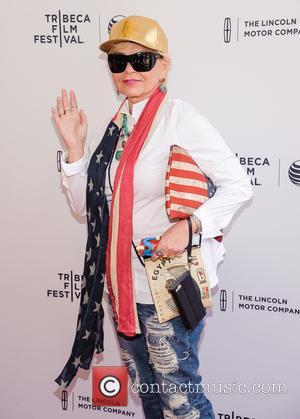 Roseanne Barr - 2015 Tribeca Film Festival - 'Roseanne For President' premiere - Arrivals at Tribeca Film Festival - New...