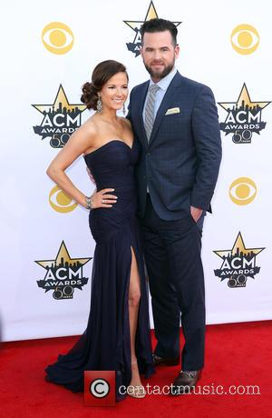 New Dad David Nail Was Embarrassed About Fertility Struggles