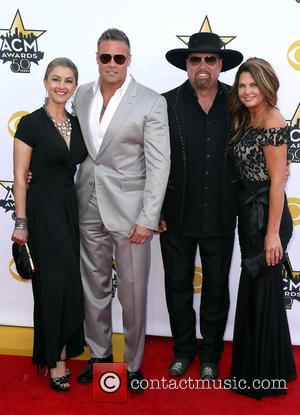 Montgomery Gentry Cancel Concert As Singer Mourns Son's Death