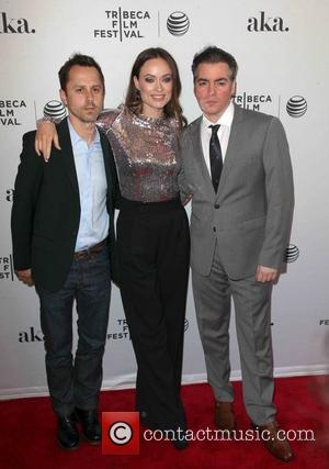 Giovanni Ribisi, Olivia Wilde and Kevin Corrigan