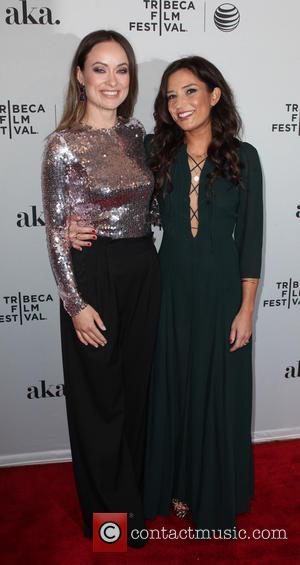 Olivia Wilde, Director and Reed Morano