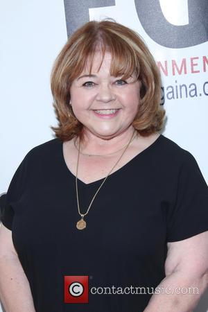 Patrika Darbo - Los Angeles premiere of 'The House Across the Street' - Arrivals at Montalban Theatre - Los Angeles,...