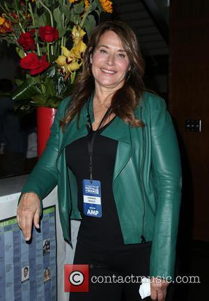 Lorraine Bracco - 2015 Los Angeles Times Book Festival at USC Campus - Los Angeles, California, United States - Saturday...