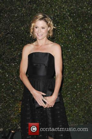 Julie Bowen - LACMA 50th Anniversary Gala sponsored by Christies - Arrivals - Los Angeles, California, United States - Saturday...