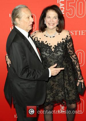 William Friedkin and Sherry Lansing