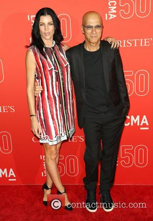 Liberty Ross Is Engaged To Record Producer Jimmy Iovine