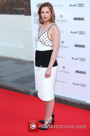 Ruth Wilson - Red Carpet arrivals for Gala Celebration In Honour Of Kevin Spacey at the Old Vic, London at...