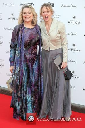 Sinead Cusack and Niamh Cusack