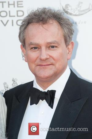 Hugh Bonneville - Gala Celebration in Honour of Kevin Spacey held at the Old Vic Theatre - Arrivals. - London,...