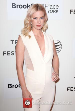 January Jones - A host of celebrities were photographed as they attended the premiere of 'Good Kill' at the 2015...