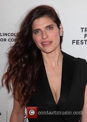 Lake Bell - A variety of stars were photographed as they attended the premiere of 'Man Up' at the 2015...