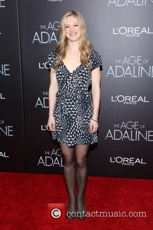 Marin Ireland - A variety of stars were snapped as they arrived to the premiere of 'The Age of Adaline'...