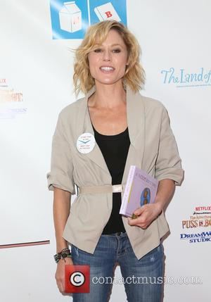 Julie Bowen - Milk + Bookies 6th Annual Story Time Celebration at Skirball Cultural Center - Los Angeles, California, United...