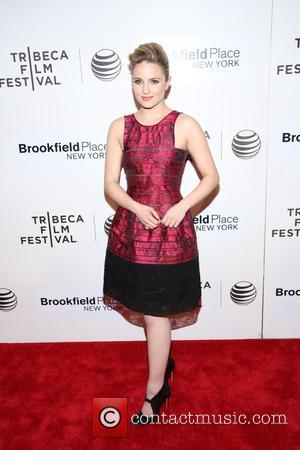 Dianna Agron - 2015 Tribeca Film Festival - 'Tumbledown' - Screening at Tribeca Film Festival - New York, New York,...