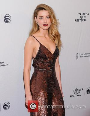 Amber Heard - A host of stars were snapped as they attended the 2015 Tribeca Film Festival for a screening...