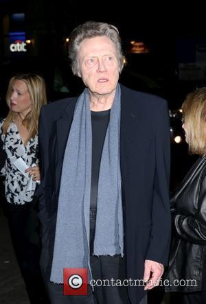 Tribeca Film Festival, Christopher Walken