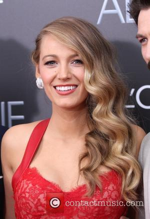 Blake Lively - 'The Age of Adaline' premiere at AMC Loews Lincoln Square 13 theater on April 19, 2015 in...