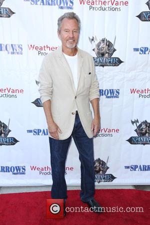 John Savage - Special screening of 'The Sparrows Nesting' held at Raleigh Studios Hollywood - Arrivals at Raleigh Studios Hollywood...