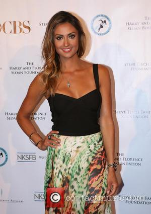 Katie Cleary - 3rd Annual Matthew Silverman Memorial Foundation Gala at Orange County - Anaheim, California, United States - Monday...