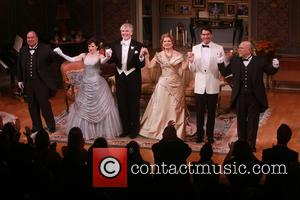 Blake Hammond, Anna Chlumsky, Douglas Sills, Renee Fleming, Jerry O'connell and Scott Robertson